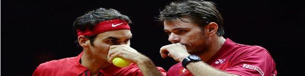 Davis Cup Federer