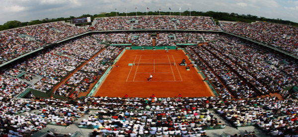 French Open Rankings ATP