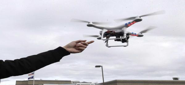 Wimbledon Drones