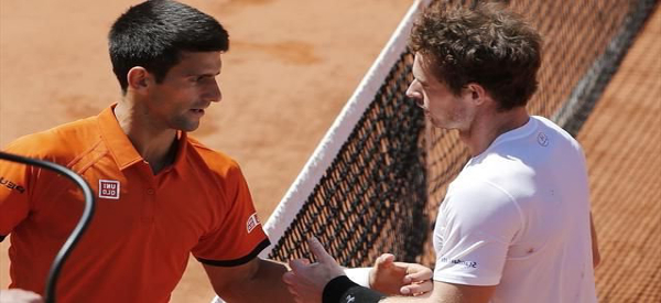 Betting on French Open 5/15