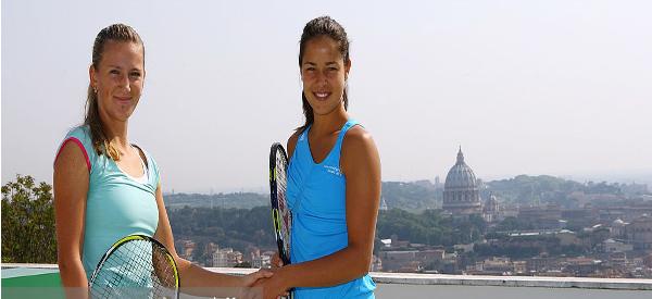 WTA Rome 5/9
