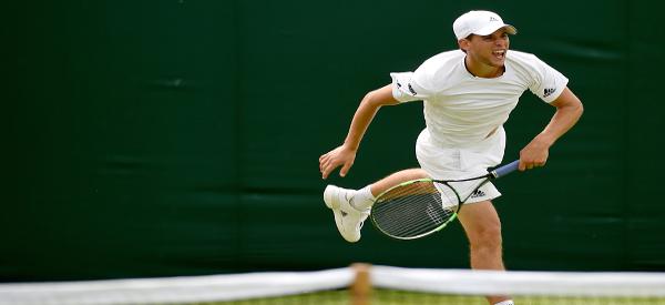 Wimbledon Parlay