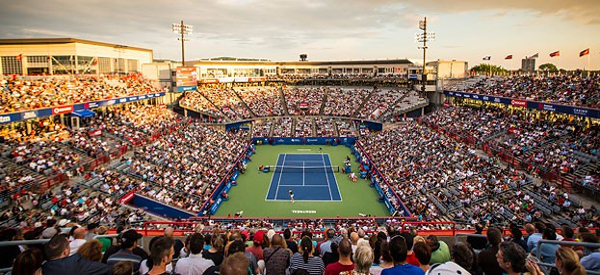 Rogers Cup Free Picks