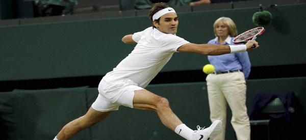 Wimbledon Week Two