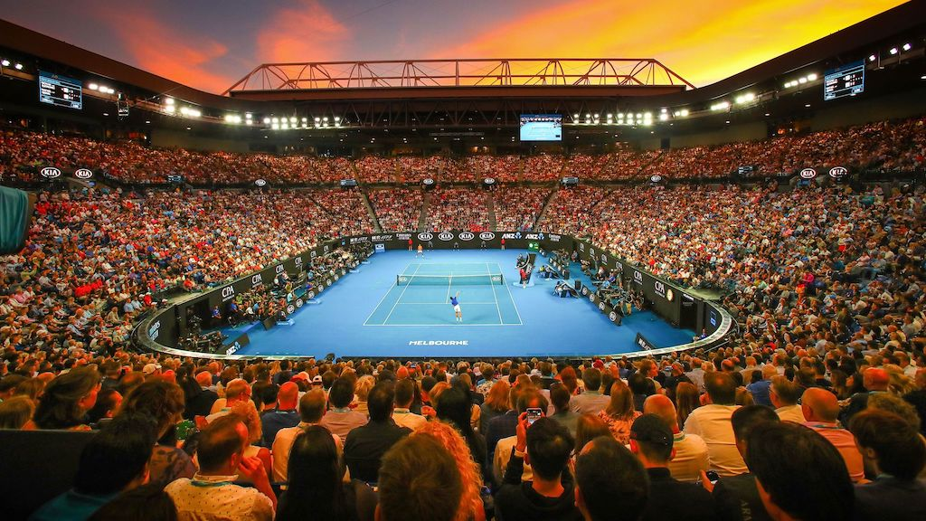 Handicapping the 2021 Australian Open
